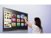 Aluguel de TV Touch Screen no Panambi